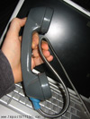 """pokia 6600 heavyduty 400 thumb Heavy duty payphone style """"Pokia"""" handset"""