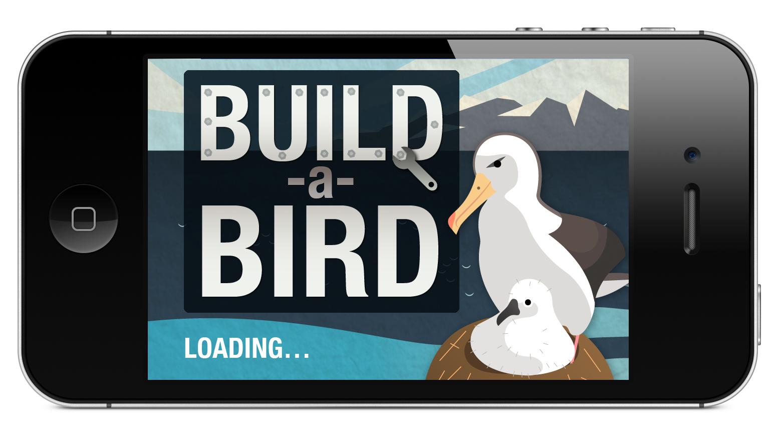 Build A Bird Mobile App